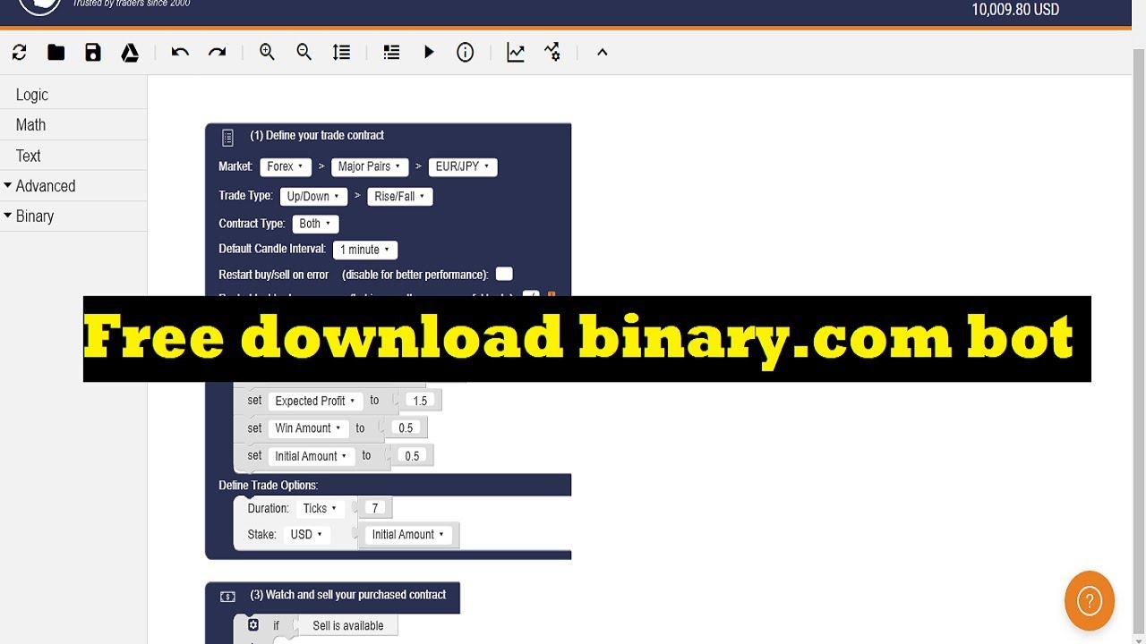 olytrade bináris opció