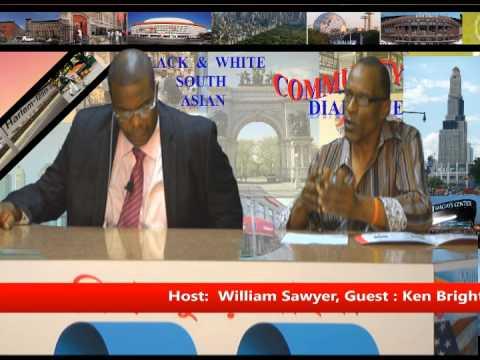 Community Dialogue : Millennium TV USA