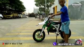 Video Test Drive Medium Trail MT3-A 49cc Matic download MP3, 3GP, MP4, WEBM, AVI, FLV Oktober 2018