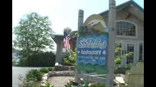 Shoreline Restaurant - Gills Rock Wi - Door County Dining - Restaurants