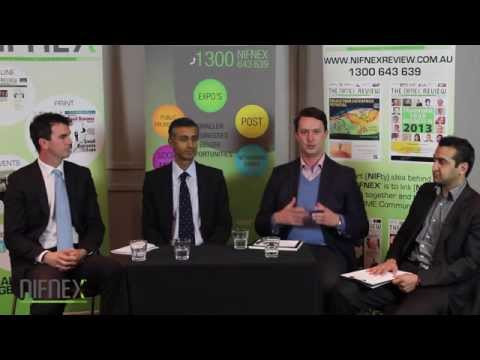 NifnexTV: How to stop losing intellectual property when staff leave