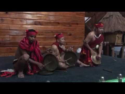 Ifugao gongs