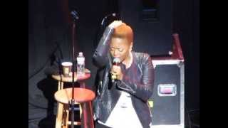 Chrisette Michele, A Couple of Forevers