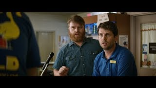 "Jon Heder stars in ""When Jeff Tried to Save the World"""