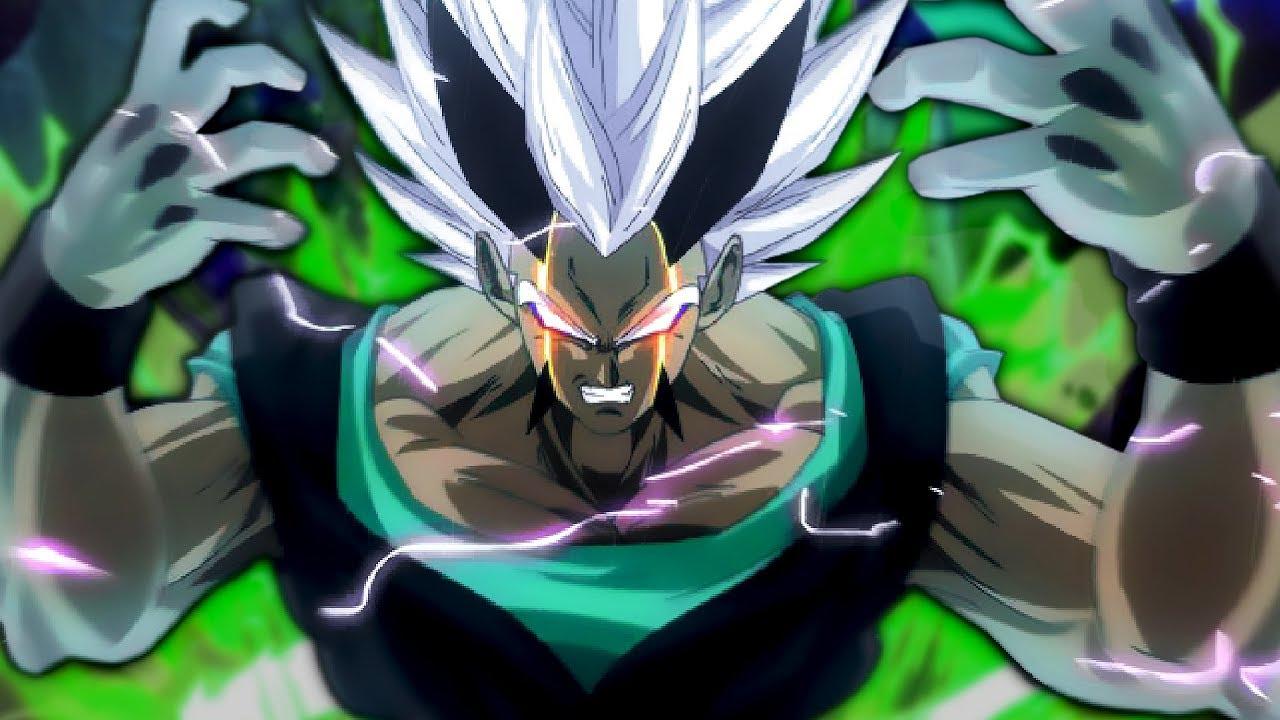Goku's NEW EVIL son?! Xicor the Destroyer!!   Dragon Ball ...  Goku's NEW ...