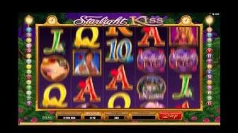 Starlight Kiss Slot Machine Online - Slots Monitor