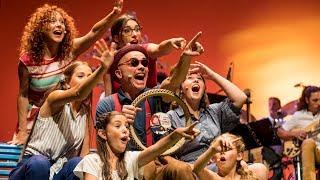 Dàmaris Gelabert - Comença l'estiu, el musical