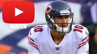 Mitchell Trubisky Week 2 Highlights (HD) 2018 NFL Preseason
