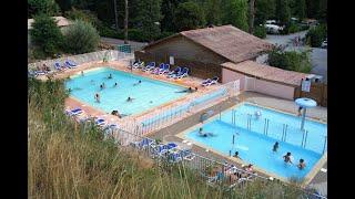 Le clip Camping Les bords du Tarn 2020 - Gorges du Tarn - Aveyron - France