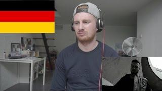 GERMAN RAP REACTION Shindy Feat Bushido Stress Ohne Grund
