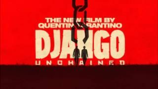 django main theme luis bacalov django unchained soundtrack