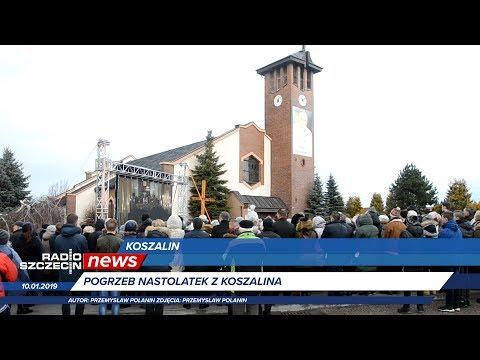 Radio Szczecin News 10.01.2019