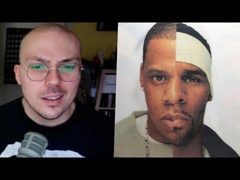 Jay-Z's Silence on R. Kelly