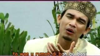 Lagu Aceh Alga - Alahai Mae.DAT