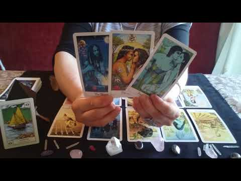 CANCER MAY 2018 ~ Reunion with a life partner Soulmate ~