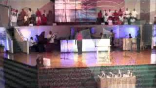 Woodstream Church Worship Choir 7/20/14