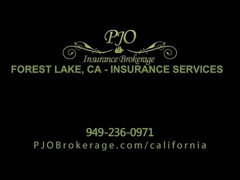 Lake Forest Business Insurance Services