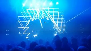 Chemical Brothers - Chemical Beats @ SECC Glasgow 7/12/16