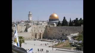 EL PUEBLO DE ISRAEL EN LA HISTORIA DE LA HUMANIDAD