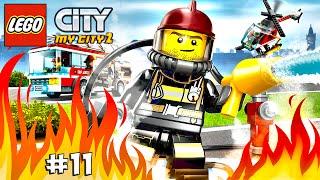LEGO City My City 2. Прохождение №11 (Gameplay iOS/Android)(Понравилось видео? Нажми - http://bit.ly/1Onahml Подписывайтесь на группу ВК - https://vk.com/ditol LEGO City My City 2 - Это вторая част..., 2016-08-10T13:00:03.000Z)
