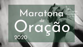 Maratona de oração 2020