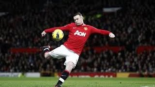 Video Wayne Rooney ● Best Goals Ever  ⚽✔ download MP3, 3GP, MP4, WEBM, AVI, FLV Agustus 2018