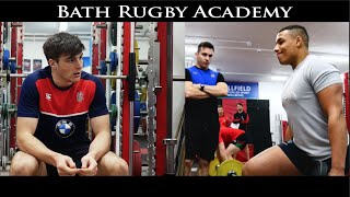 BRTV: Making the Step Up From Schoolboy Rugby
