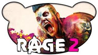Rage 2 - Angezockt auf der Gamescom 2018! (Gameplay German Deutsch)