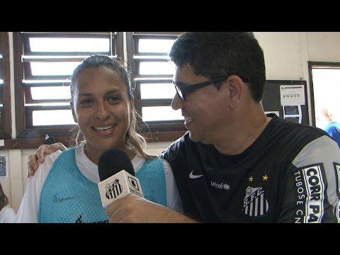 Repórter Pirata | EP. 04 | Sereias da Vila 2 x 0 Rio Preto