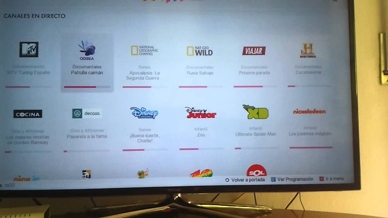 Yomvi Para Smart Tv Youtube