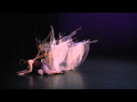 Stunning Sneak Preview * Ice Vixens * excerpt from The Wanderer nouveau-ballet film, Full HD 1080P