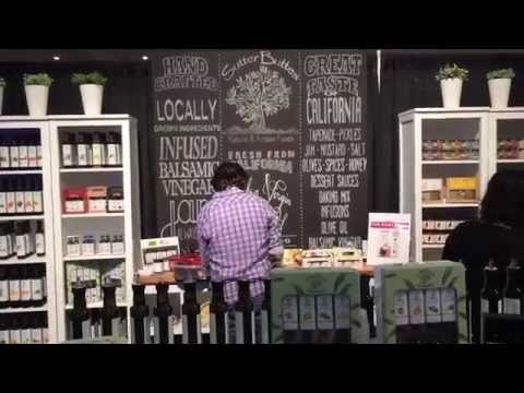 New York Fancy Food Show 2015 YouTube