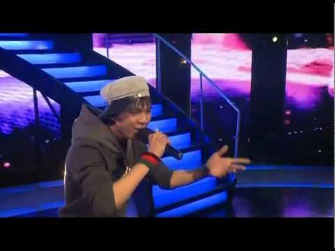 Reza Rezai Rap Song