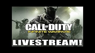 infinite warfare with rtc kryptic and im 2nv road to 420 subs