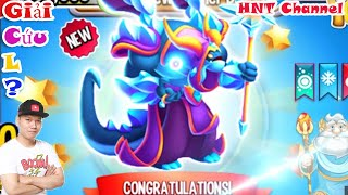 Dragon City Daisy Dragon Mới Dragon Vip Mới Kìa Dragon Mới Heroic New HNT HEROIC HNT Channel