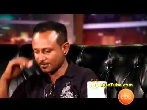 Holiday Special  Meet Musician Gedion Daniel Seifu Fantahun show thumbnail