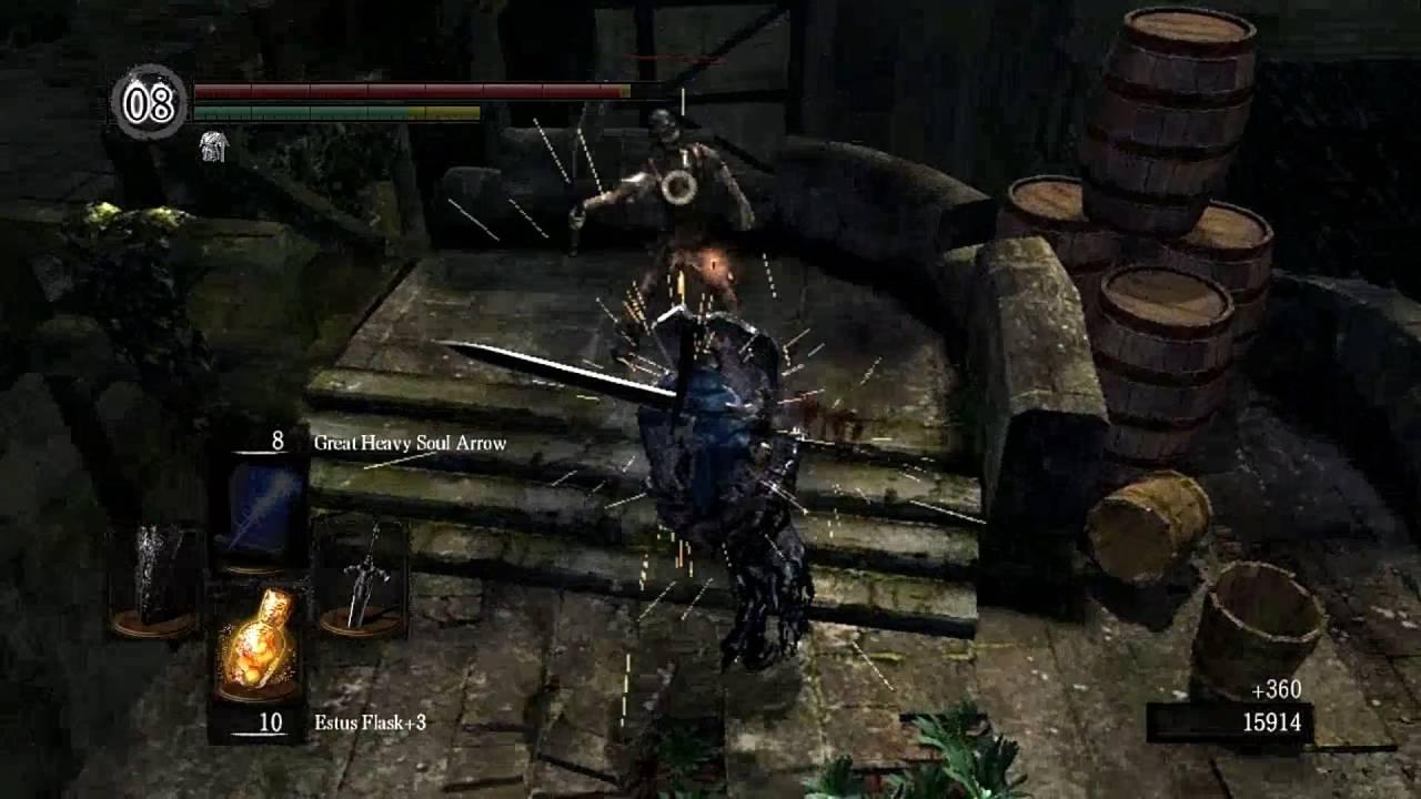 Dark Souls Calamity Ring