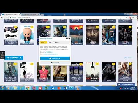Add 1000+ movies daily into your Openload account