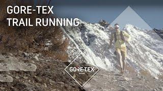 GORE-TEX - The spirit of trail running