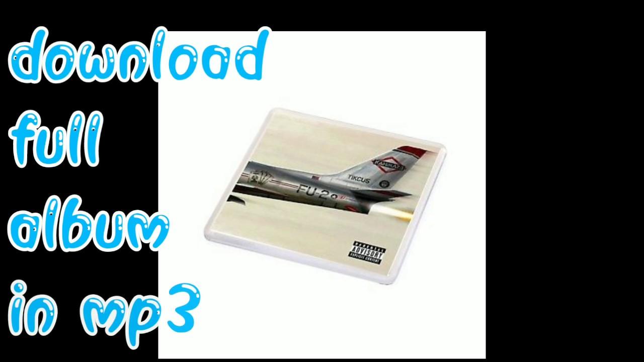 Eminem-Kamikaze album mp3 download zip file on jambaze