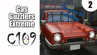 GAS GUZZLERS EXTREME | Comprando o carango | #02