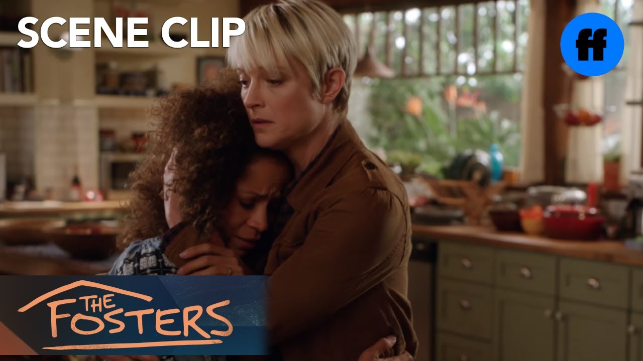 Download The Fosters   Season 5 Episode 5: Lena And Stef Get In A Fight   Freeform