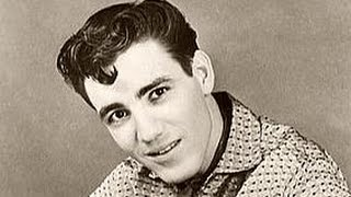 Jimmie Rodgers (Song:  Unchained Melody)