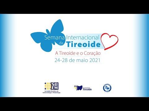 Semana Internacional da Tireoide: Medicamentos