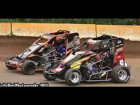 Hamlin Speedway - June 9 Recap