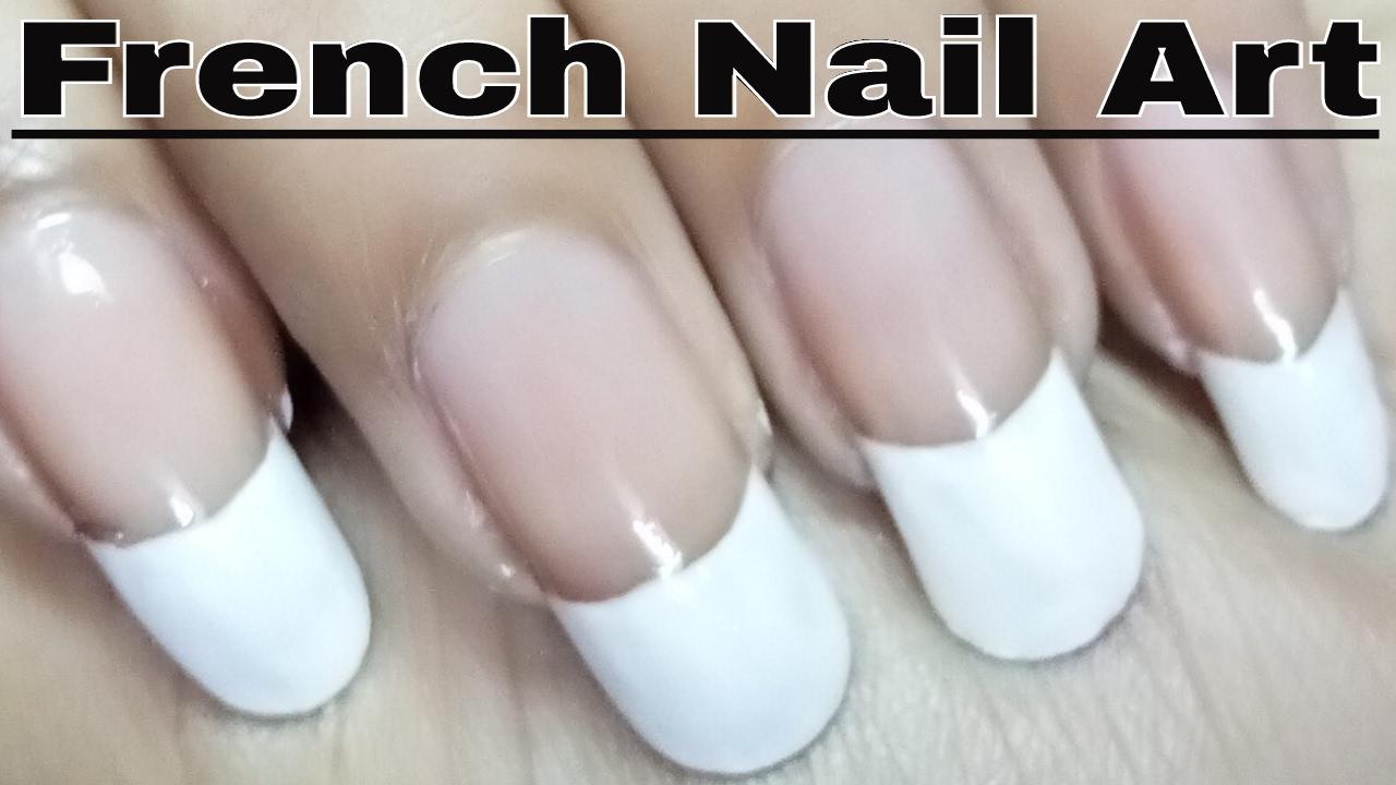 Nail Polish Styles Top 9 White Nail Polishes Styles At