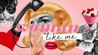 Leighade - woman like me . ft jess Glynn & nicki minaj (audio)