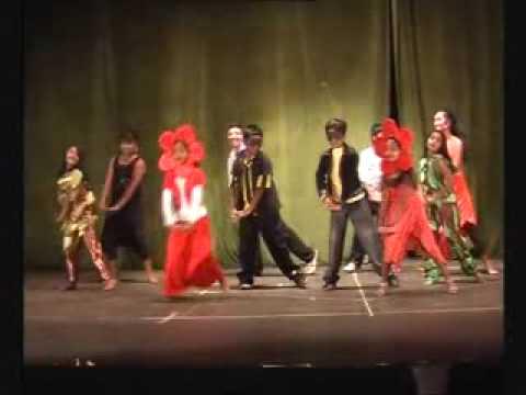 Zubi Zubi Dance