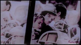 Ian & Nina ♣ Be my baby