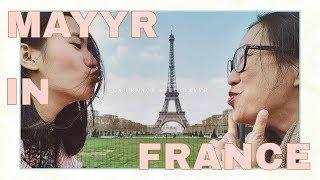 เมอาพา-แม่-เที่ยว-ตอน-กรุงปารีส-ประเทศฝรั่งเศส-mayyr-in-france
